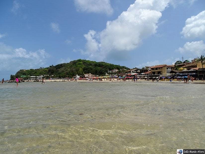 o que fazer na Praia da Pipa - Rio Grande do Norte