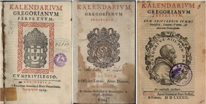 Calendario Gregoriano.Historias Com Historia Do Calendario Juliano Ao Calendario