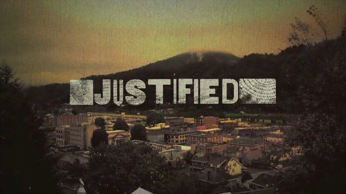 Justified. La Ley de Rylan