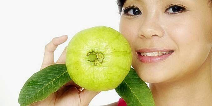 الجوافة فاكهة