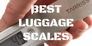 Best Luggage Scales Reviews