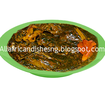 how to prepare ademe soup