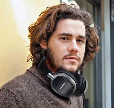 fone de ouvido, Panasonic, RP-HX550E-W, gadgets, música