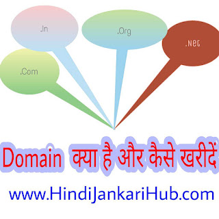 How to purchase domain