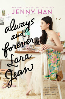 Always and forver, Lara Jean 3, Jenny Han