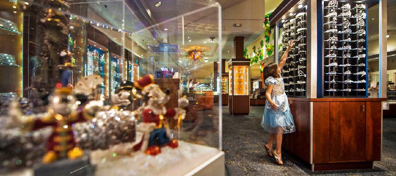 73688cb32 10 locais de compras na Walt Disney World em Orlando