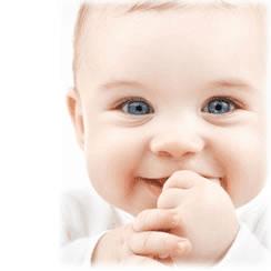 Bebeğe hediye