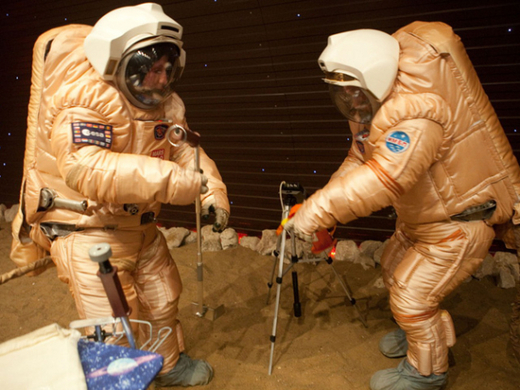 people have went to mars - photo #36