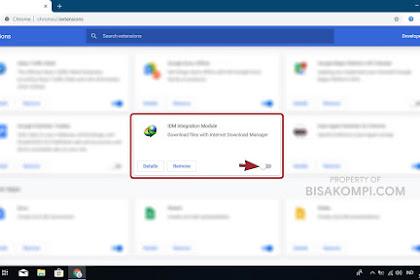 Cara Cepat Mengatasi IDM Tidak Bisa Download File