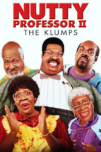 Nutty Professor II: The Klumps Poster