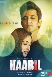 Watch Kaabil Online Free 2017 Putlocker