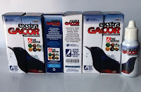 Probird Exstra Gacor Vitamin Untuk Semua Jenis Burung Kicau