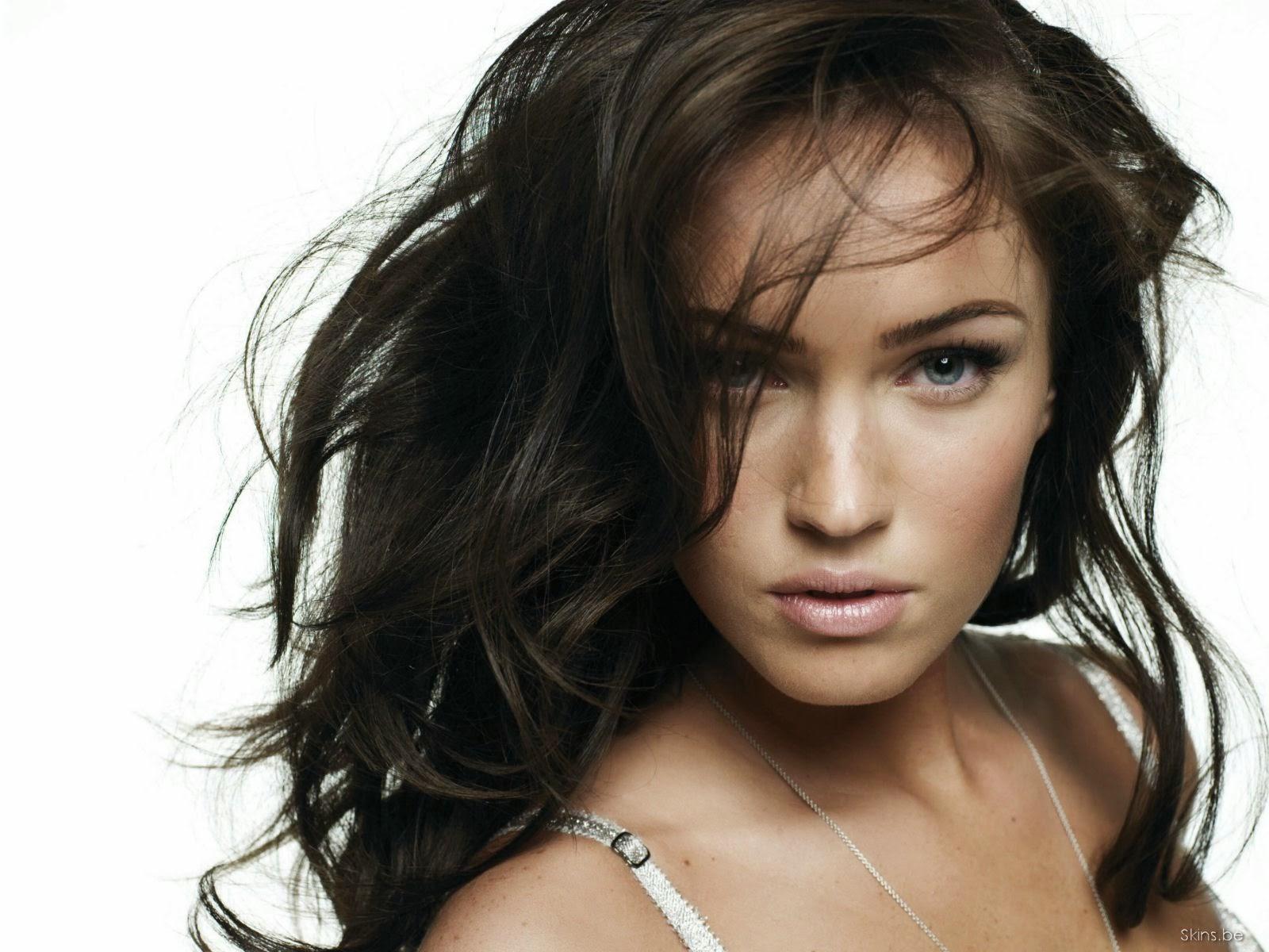Celebrity Hd Wallpapers American Actress Megan Fox Sexy -6587