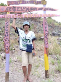 gerbang pulau karamasang