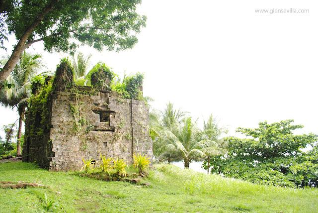 Church Ruins Camiguin