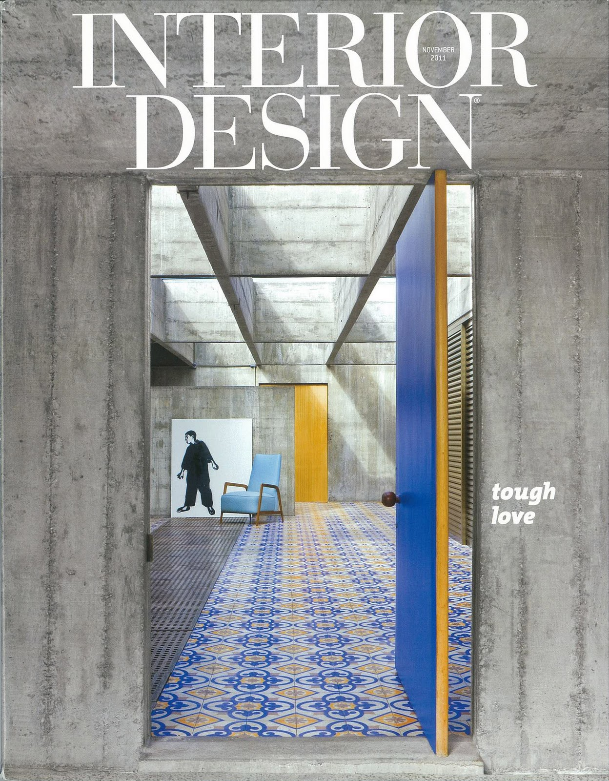 ACME Studio: ACME In Interior Design Magazine!