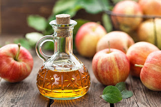 HOW TO USE APPLE CIDER VINEGAR 6