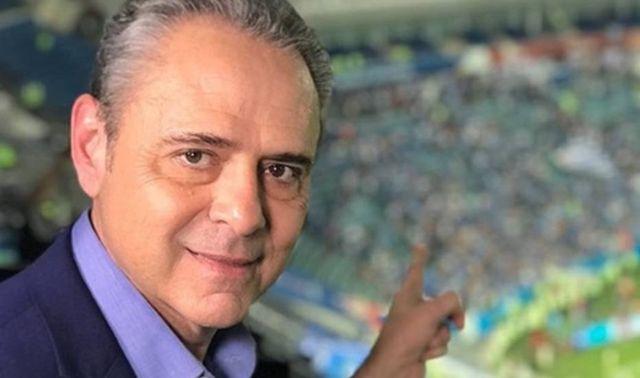 Executivos Da Globo Entendem Que Luís Roberto Foi O Melhor