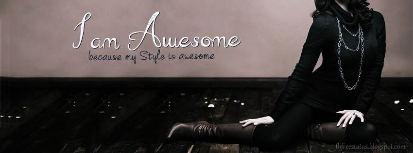 Attitude cover photos Girls facebook