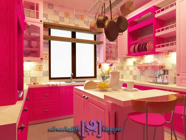 Saya Perlu Explore Jenis Rak Atau Shelves Clic Hood Dan Pintu Kabinet Yang Sesuai Untuk Design Dapur Tersebut