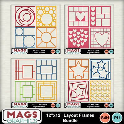 Designer Tip by MagsGraphics - Using Layout Frames in MMS