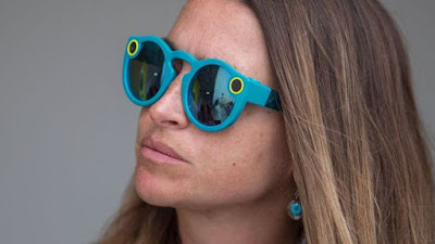 snap Snapchat Loses $40m On Flop Spectacles Tech