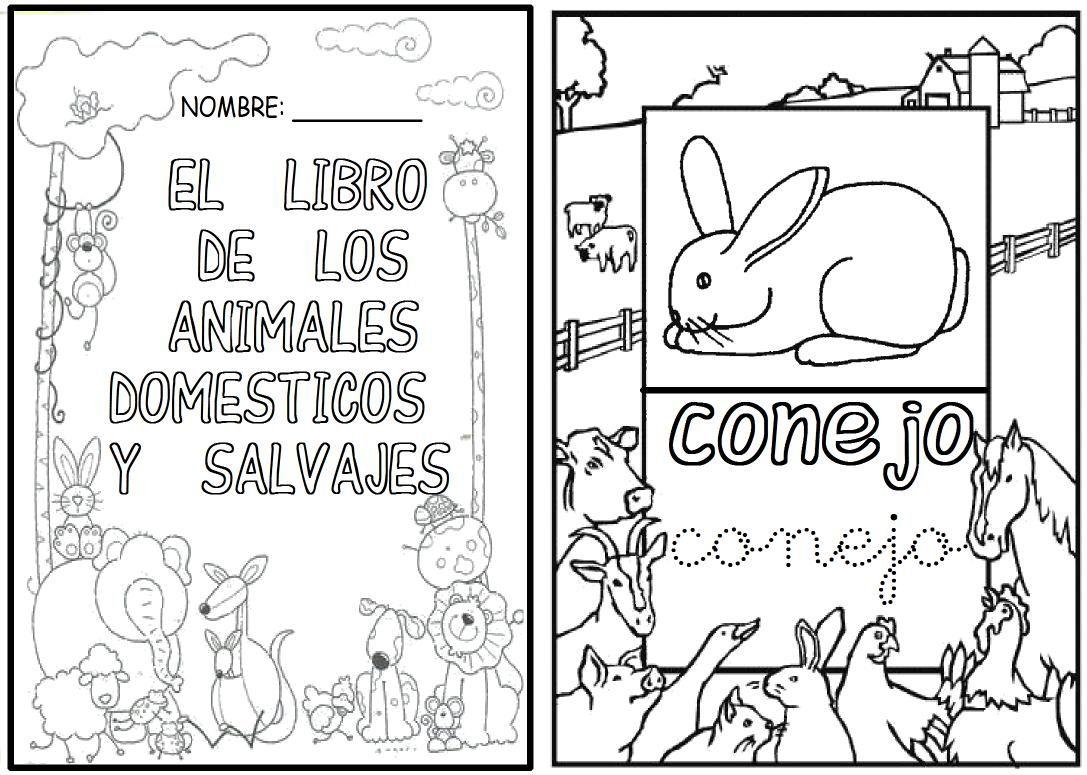 Famoso Libros Para Colorear Ciencia Festooning - Enmarcado Para ...