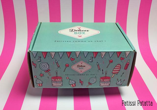 choux à la crème, petits choux à la crème, Délices Box, box pâtisserie, Sweet Délices, Montauban, pâtissez comme un chef, box sud-ouest, box Montauban, Patissi-Patatta