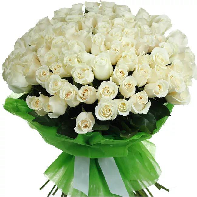 Днем, картинка с белыми розами с днем рождения
