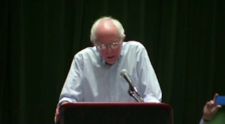Bernie Sanders Is Still Trying to Stick It to Former Democratic Chair Debbie Wasserman Schultz