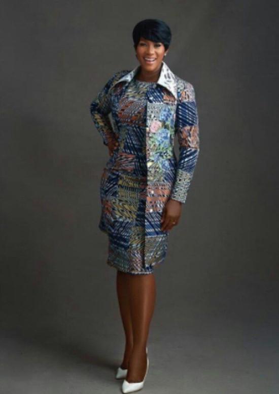 kimono corporate jacket
