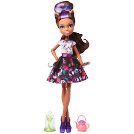 MH Ghostly Tea Party Clawdeen Wolf Doll