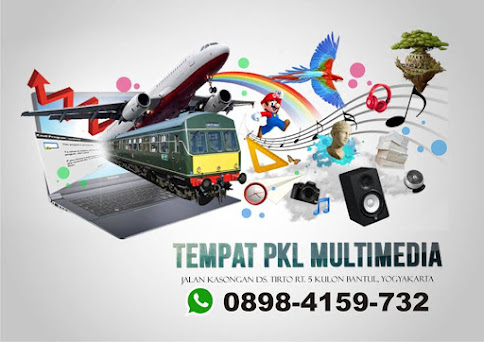 Materi PKL Multimedia: Membuat Video Pembelajaran dan Tutorial