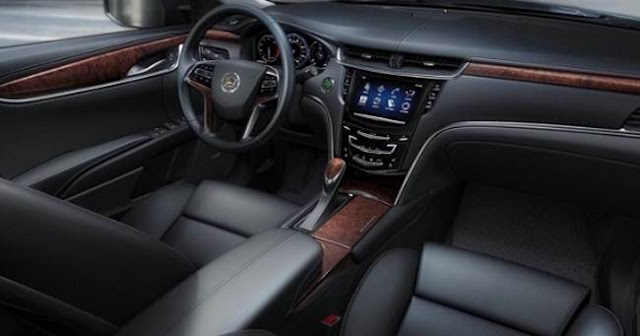 2018 Cadillac XTS Release Date and Price