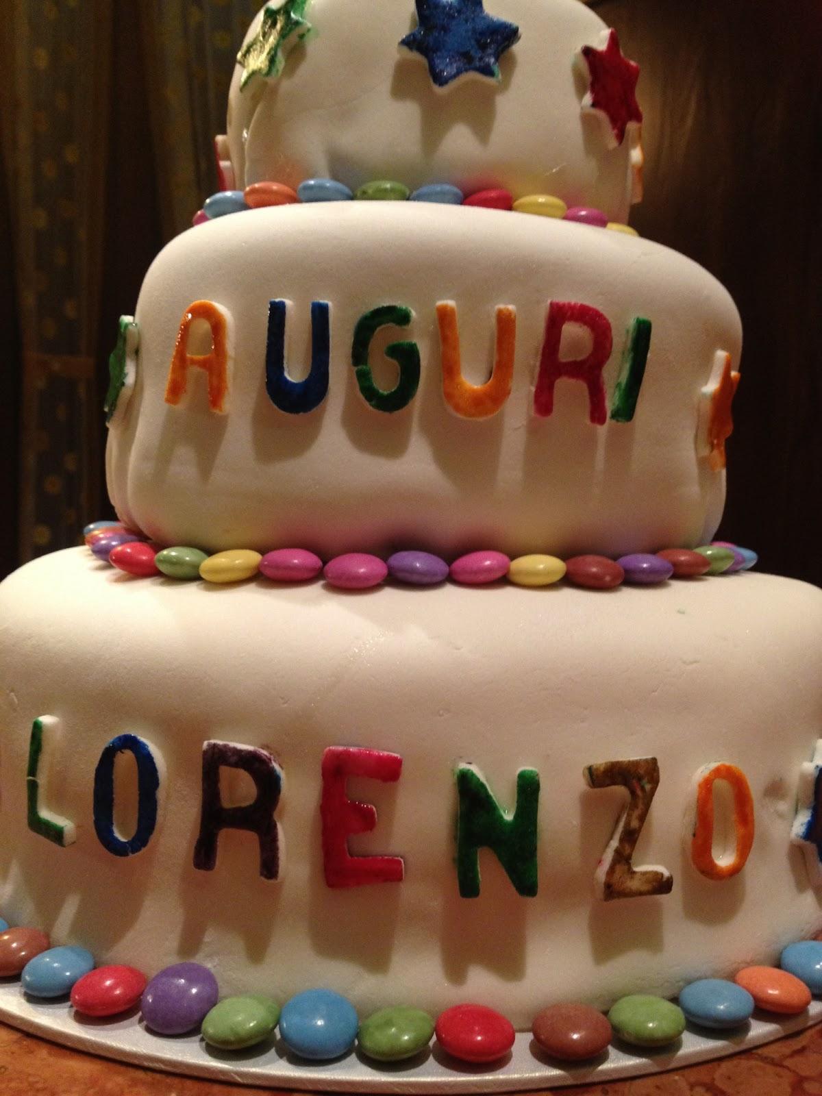 Compleanno Lorenzo Parquetfloor