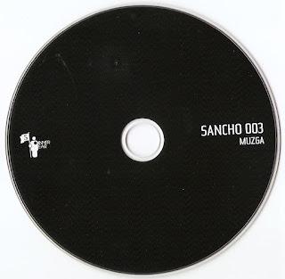 Sancho 003 - (2012) Muzga_cd