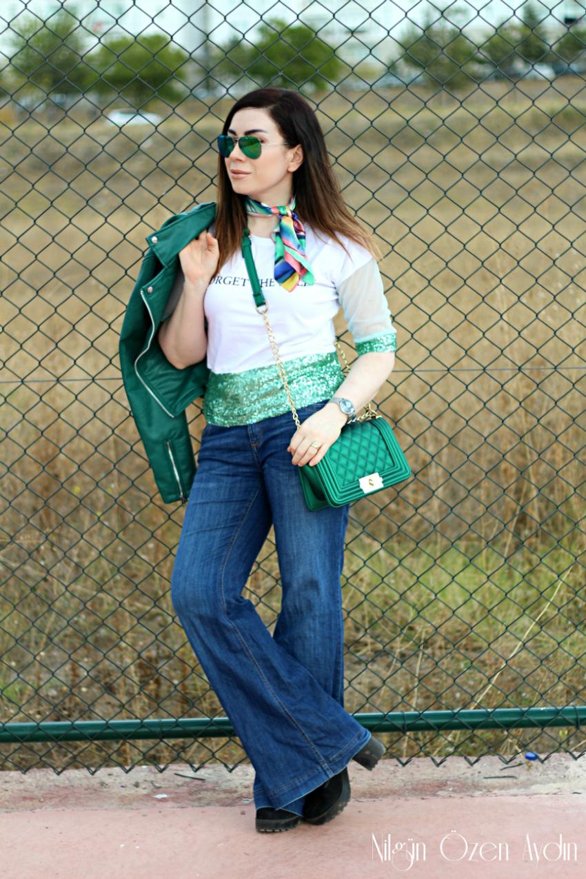 moda blogu-pullu tişört