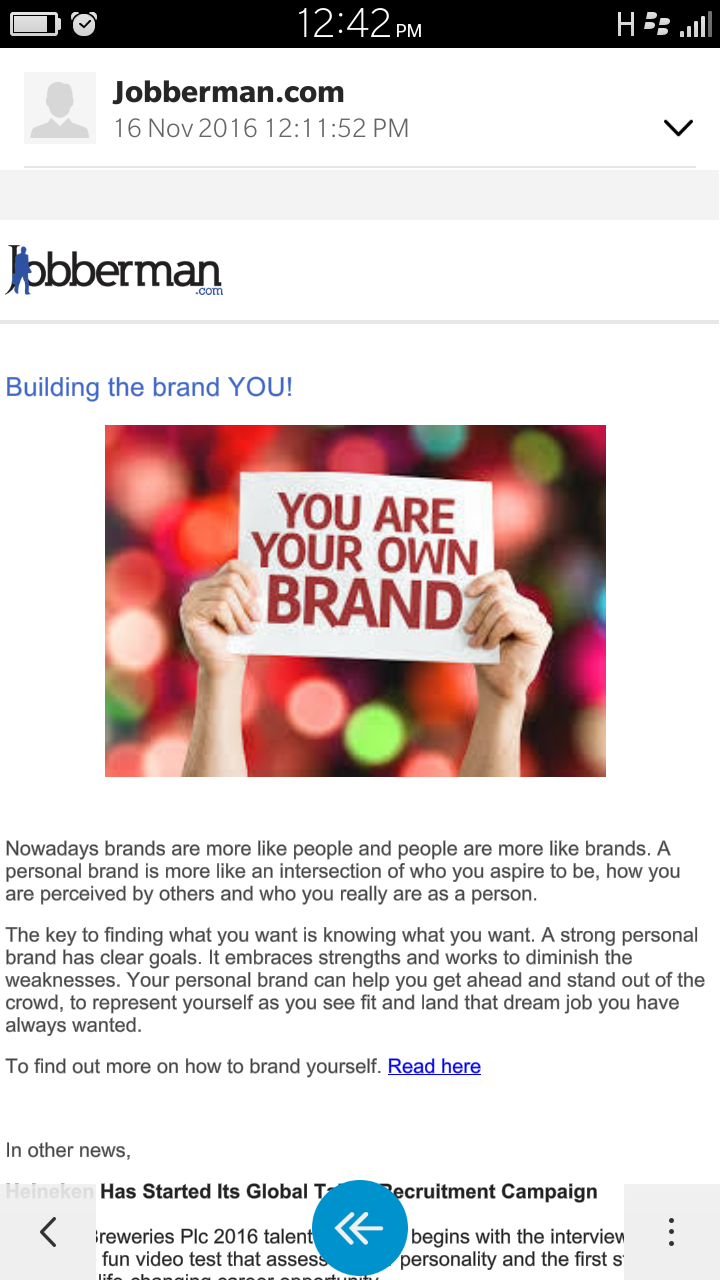 3 Email Campaigns You Need To Try