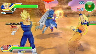 LINK DOWNLOAD GAMES dragon ball tenkaichi tag team PSP ISO FOR PC CLUBBIT