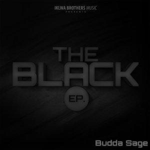Budda Sage - The Black (EP)