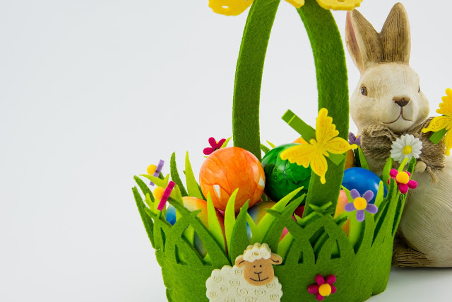 Easter Sunday Basket Pictures