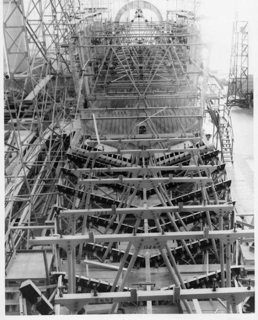 O maior Hidroavião já construído