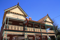 Minyip Historic Buildings