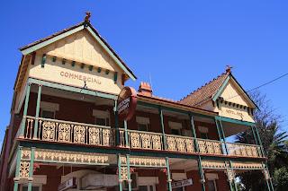 Minyip Historic Buildings