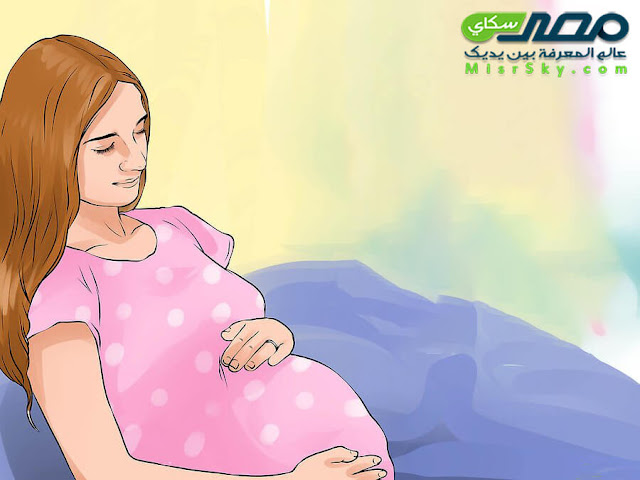 التجربة الأولي فى الحمل وتأثيرها على الحالة النفسية