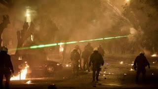 Αυτό είναι το νέο σχέδιο του Τόσκα για την αστυνόμευση στην Αθήνα