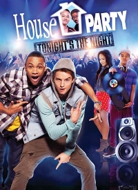 download online House Party a Noite é uma Criança Torrent Dublado 720p 1080p 5.1 completo full