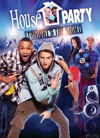 House Party a Noite é uma Criança Torrent Dublado 720p 1080p 5.1