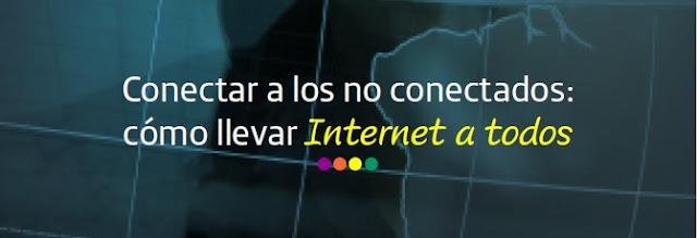 LUCA y Telefónica: Conectando a los no conectados