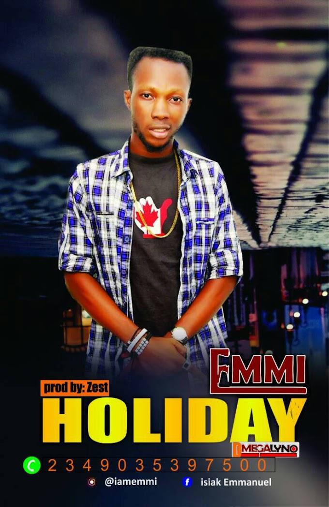 Holiday Music | Emmi Prod Zest